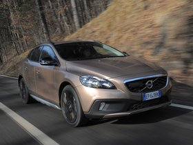 Ver foto 5 de Volvo V40 Cross Country D3 2012