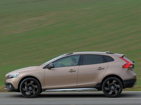 Ver foto 4 de Volvo V40 Cross Country D3 2012