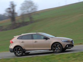 Ver foto 3 de Volvo V40 Cross Country D3 2012