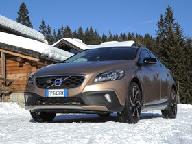 Ver foto 2 de Volvo V40 Cross Country D3 2012