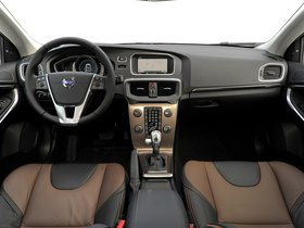 Ver foto 19 de Volvo V40 Cross Country D3 2012