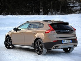 Ver foto 15 de Volvo V40 Cross Country D3 2012