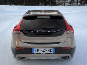 Ver foto 14 de Volvo V40 Cross Country D3 2012