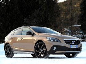 Ver foto 13 de Volvo V40 Cross Country D3 2012