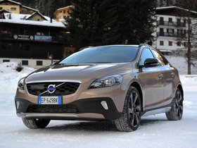 Ver foto 12 de Volvo V40 Cross Country D3 2012