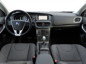 Ver foto 13 de Volvo V40 Cross Country D4 2012