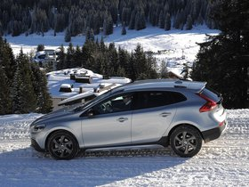 Ver foto 4 de Volvo V40 Cross Country D4 2012