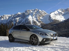 Fotos de Volvo V40 Cross Country D4 2012