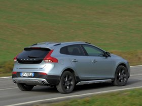 Ver foto 12 de Volvo V40 Cross Country D4 2012