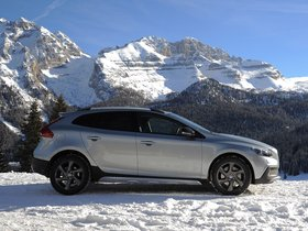 Ver foto 11 de Volvo V40 Cross Country D4 2012