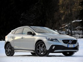 Ver foto 10 de Volvo V40 Cross Country D4 2012