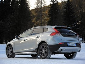 Ver foto 9 de Volvo V40 Cross Country D4 2012
