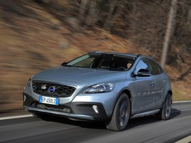 Ver foto 8 de Volvo V40 Cross Country D4 2012