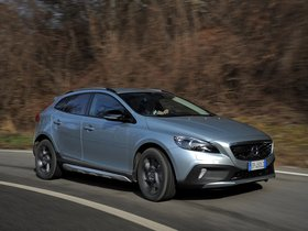 Ver foto 6 de Volvo V40 Cross Country D4 2012