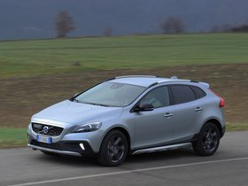 Ver foto 5 de Volvo V40 Cross Country D4 2012