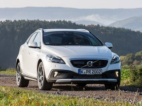 Fotos de Volvo V40 Cross Country D4 Ocean Race 2014