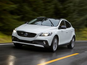 Ver foto 9 de Volvo V40 Cross Country D4 2014