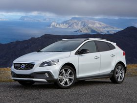 Ver foto 8 de Volvo V40 Cross Country D4 2014