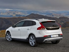 Ver foto 7 de Volvo V40 Cross Country D4 2014