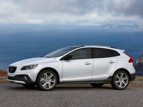 Ver foto 6 de Volvo V40 Cross Country D4 2014