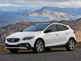 Ver foto 5 de Volvo V40 Cross Country D4 2014