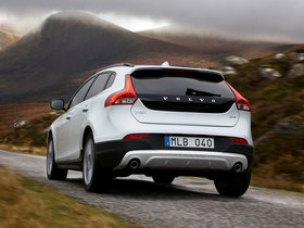 Ver foto 4 de Volvo V40 Cross Country D4 2014