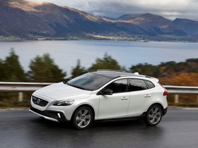 Ver foto 3 de Volvo V40 Cross Country D4 2014