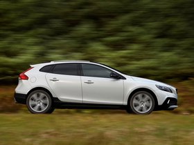 Ver foto 2 de Volvo V40 Cross Country D4 2014