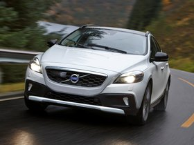 Fotos de Volvo V40 Cross Country D4 2014