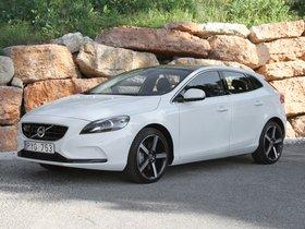 Ver foto 6 de Volvo V40 D2 2012