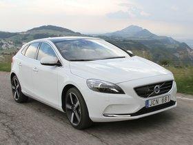 Fotos de Volvo V40 D2 2012