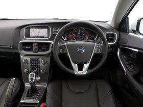Ver foto 19 de Volvo V40 D2 UK 2012