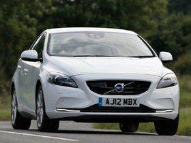 Ver foto 10 de Volvo V40 D2 UK 2012