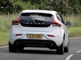 Ver foto 9 de Volvo V40 D2 UK 2012