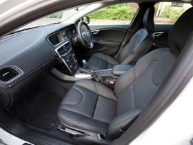 Ver foto 18 de Volvo V40 D2 UK 2012