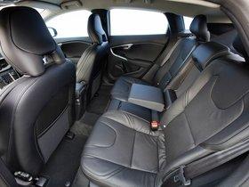 Ver foto 17 de Volvo V40 D2 UK 2012