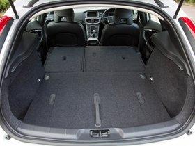 Ver foto 16 de Volvo V40 D2 UK 2012