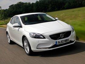 Ver foto 15 de Volvo V40 D2 UK 2012