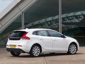 Ver foto 14 de Volvo V40 D2 UK 2012