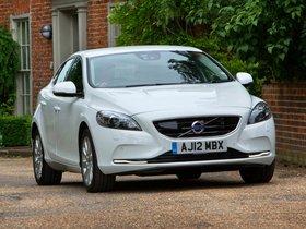 Ver foto 11 de Volvo V40 D2 UK 2012