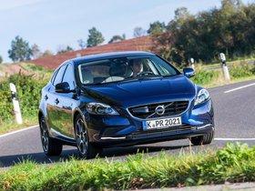 Ver foto 6 de Volvo V40 D4 Ocean Race 2014