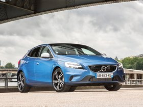 Ver foto 16 de Volvo V40 D4 R Design 2016
