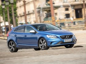 Ver foto 13 de Volvo V40 D4 R Design 2016