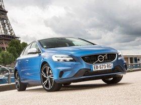 Ver foto 5 de Volvo V40 D4 R Design 2016