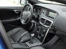 Ver foto 27 de Volvo V40 D4 R Design 2016