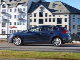 Ver foto 6 de Volvo V40 D4 2014