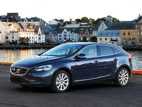Ver foto 1 de Volvo V40 D4 2014