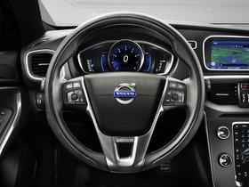 Ver foto 10 de Volvo V40 R-Design 2012