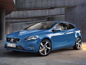 Fotos de Volvo V40 R-Design 2012
