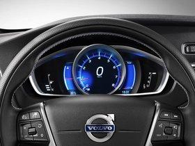 Ver foto 9 de Volvo V40 R-Design 2012